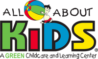 All About Kids LC Logo